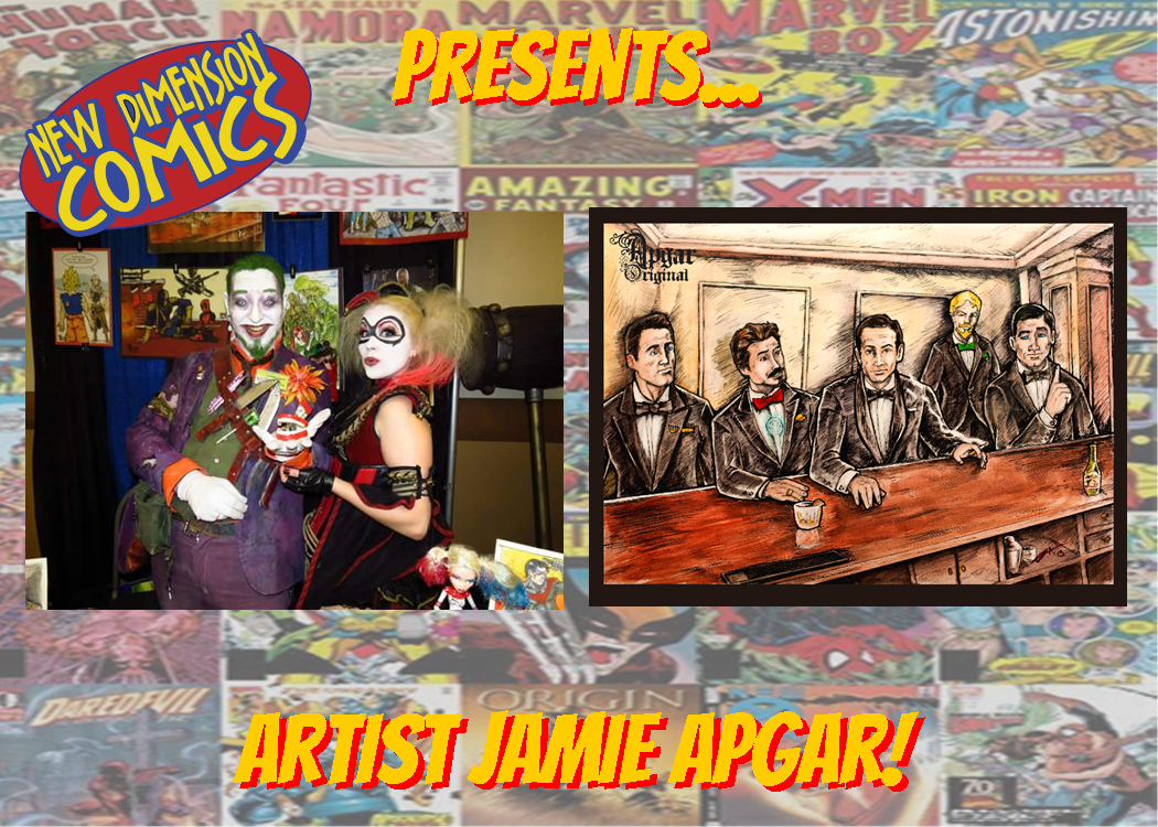 Pittsburgh Comics and Collectables Show – Century III – Sat. Oct ...