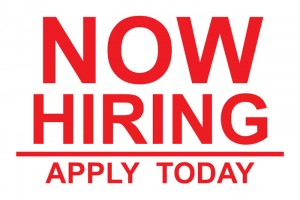 Now Hiring at Ellwood and Pittsburgh Mills